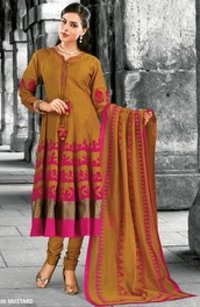 Women Party Wear Traditional Suit