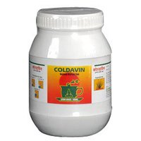 Ayurvedic Cough Cold Supplement