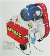 Bar Shearing Machine (C 28)