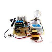 Automatic Power Factor Compensation (APFC)