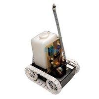 Fire Fighting Robot