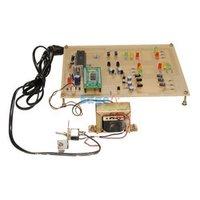 Density Based Auto Traffic Signal Control
