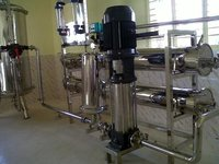 High Quality Industrial Ro Plant