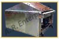 Oil Sprayer Machine