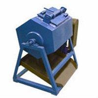 Hexagonal Tumbling Barrel Machine