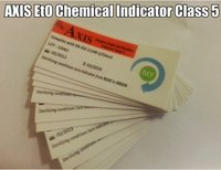 AXIS EtO Chemical Indicator