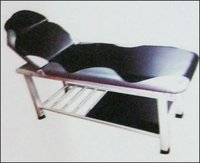 2 Fold Designer Massage Bed