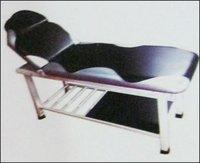 2 Fold Designer Massage Bed