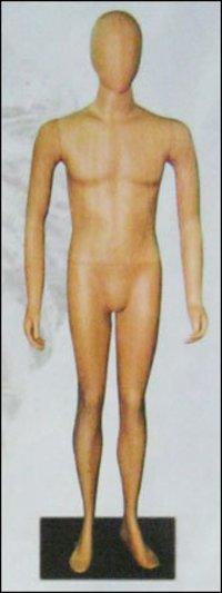 Mannequins (Smm-4)