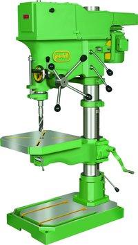 Heavy Duty Pillar Drill Machines