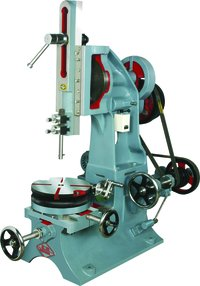 Stroke Slotting Machinery