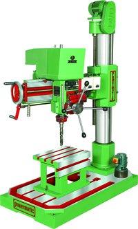 40 Mm Cap Radial Drilling Machine