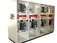 Power Control Centers (P.C.C.)