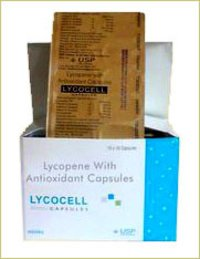Lycocell Capsules