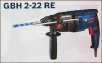 Rotary Hammers (Gbh 2-22 Re)