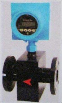 Electromagnetic Flow Meter (Elmag 600)