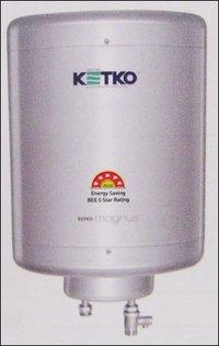 Storage Water Heaters (6/10/15/25 Liters)