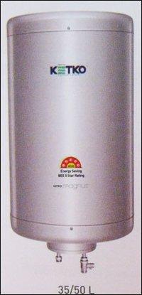 Storage Water Heaters (35 Liters)