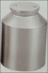 Aluminium Bullet Container (5 Ltr)