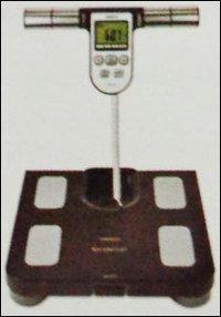 Body Fat Analyzer (Hbf-358)