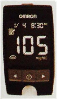 Blood Glucose Monitor (Hfm-111)