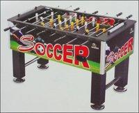 Foos Ball Table (Model No. 111)