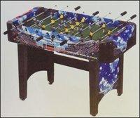 Foos Ball Table (Model No. 019)