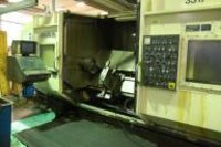 Cnc Lathes Machine (Smt 500 Cnc 300)