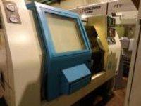 Used Cnc Lathes Machine (Tornado 200 )