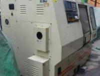 Used Cnc Lathes Machine (Turret Fs-2)