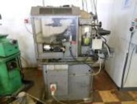 Used Gear Hobber With Pennine Controller