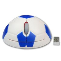 2.4G Wireless Football Mouse for Fifa World Cup (YYD-G4)