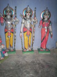Ram Darbar Moorties