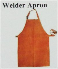 Welder Apron