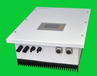 Three Phase Solar Pumping Inverter