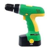 Efficient Hand Drilling Machine