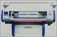 Computerised Flat Knitting Machine (Model Gsjx-1)
