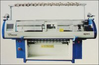 Computerised Flat Knitting Machine (Gsjx-2c)