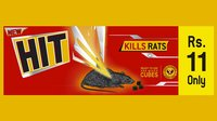 Rat Repellent Product Label