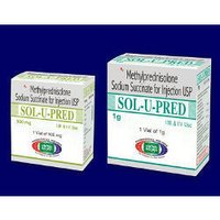 Methylprednisolone Sodium Injection