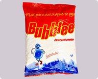 Bubblee Detergent Powder