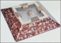 Nazrana Plain - Medium Chocolate Boxes