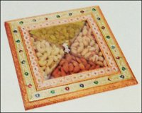 Amber Dry Fruits Boxes