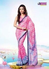 Women Stylish Saree