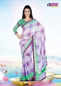 Stylish Women Saree