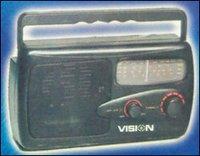 Radios (Satellite 200)
