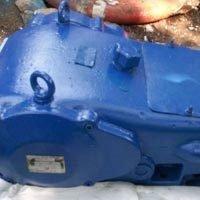 Difleksan Air Operated Testing Hydraulic Pump