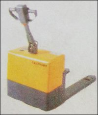 Electric Pallet Truck Spept-20-13j