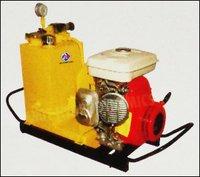 Generator Power Pack