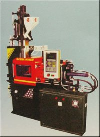 Vertical Injection Moulding Machines (Pv Series)